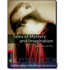 Oxford Bookworms Library 3rd Edition 3 Tales of Mystery and Imagination