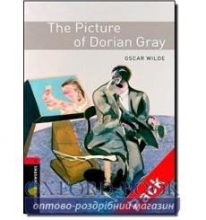 Oxford Bookworms Library 3rd Edition 3 The Picture of Dorian Gray + Audio CD 9780194793070 купить Киев Украина
