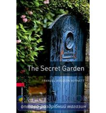 Oxford Bookworms Library 3rd Edition 3 The Secret Garden