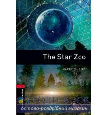 Oxford Bookworms Library 3rd Edition 3 The Star Zoo
