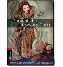 Oxford Bookworms Library 3rd Edition 3 Through the Looking-Glass