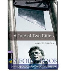 Oxford Bookworms Library 3rd Edition 4 A Tale of Two Cities