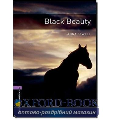 Oxford Bookworms Library 3rd Edition 4 Black Beauty