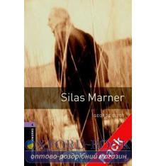 Oxford Bookworms Library 3rd Edition 4 Silas Marner + Audio CD