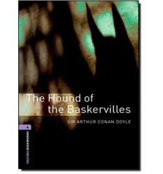 Oxford Bookworms Library 3rd Edition 4 The Hound of the Baskervilles