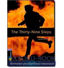 Oxford Bookworms Library 3rd Edition 4 The Thirty-Nine Steps