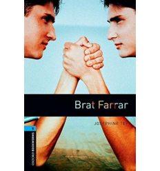 Oxford Bookworms Library 3rd Edition 5 Brat Farrar