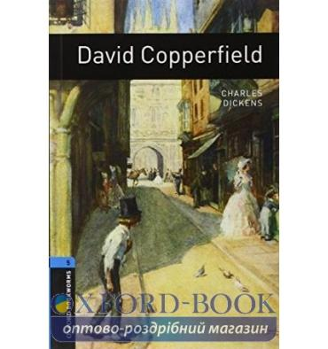 Oxford Bookworms Library 3rd Edition 5 David Copperfield