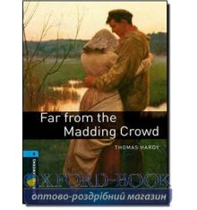 Oxford Bookworms Library 3rd Edition 5 Far from the Madding Crowd