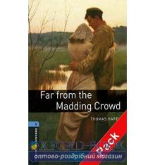 Oxford Bookworms Library 3rd Edition 5 Far from the Madding Crowd + Audio CD