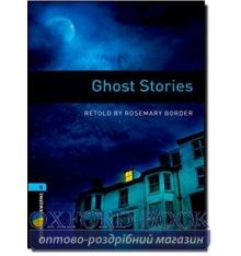 Oxford Bookworms Library 3rd Edition 5 Ghost Stories
