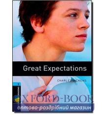 Oxford Bookworms Library 3rd Edition 5 Great Expectations