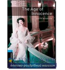 Oxford Bookworms Library 3rd Edition 5 The Age of Innocence