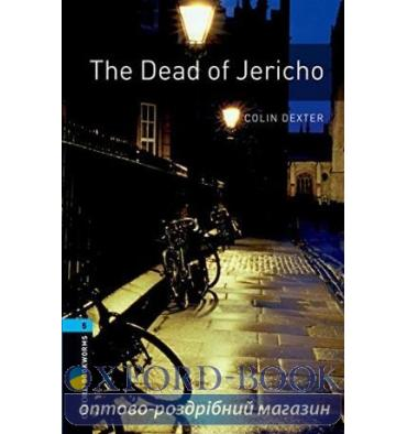 Oxford Bookworms Library 3rd Edition 5 The Dead of Jericho