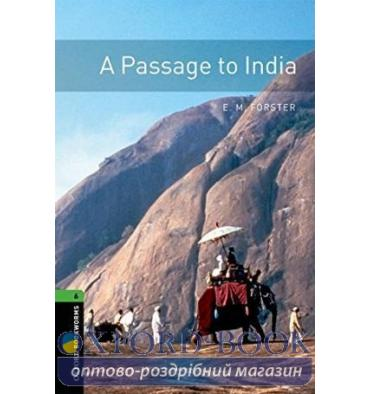 Oxford Bookworms Library 3rd Edition 6 A Passage to India