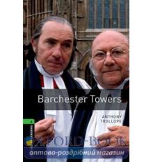 Oxford Bookworms Library 3rd Edition 6 Barchester Towers