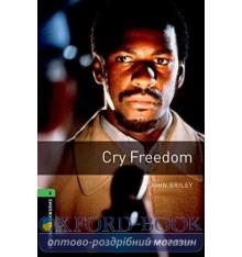 Oxford Bookworms Library 3rd Edition 6 Cry Freedom