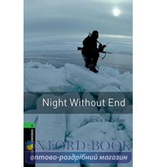 Oxford Bookworms Library 3rd Edition 6 Night Without End