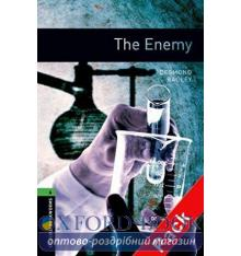 Oxford Bookworms Library 3rd Edition 6 The Enemy + Audio CD