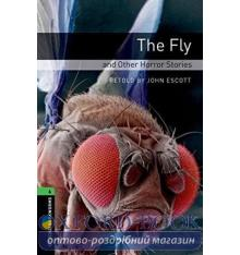 Oxford Bookworms Library 3rd Edition 6 The Fly & Other Horror Stories