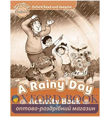 Oxford Read and Imagine Beginner A Rainy Day Activity Book