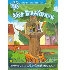 Oxford Read and Imagine 1 The Treehouse + Audio CD