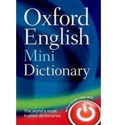 Словарь Oxford Minidictionary English 8ed ISBN 9780199640966