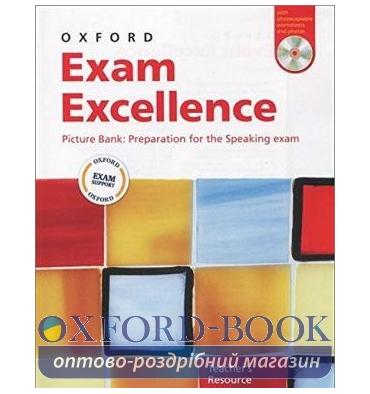 Oxford Exam Excellence Teacher's Resource CD-ROM