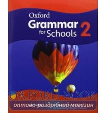 Oxford Grammar for Schools 2 Class Book