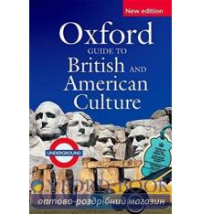 Oxford Guide to British and American Culture 2nd Edition