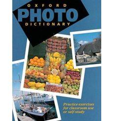 Книга Oxford Photo Dictionary ISBN 9780194313605