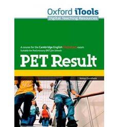 PET Result iTools