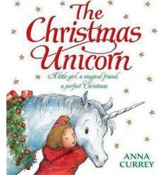 The Christmas Unicorn