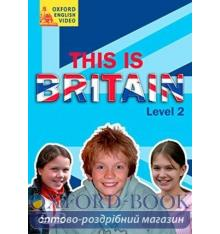 This is Britain! 2 DVD