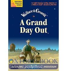 Wallace & Gromit: A Grand Day Out DVD