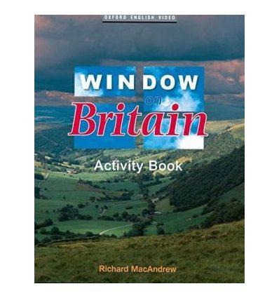 Window on Britain 1 Activity Book