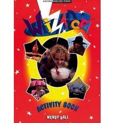 Wizadora Activity Book