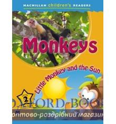 Macmillan Children's Readers 2 Monkeys/ Little Monkey and the Sun