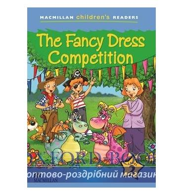 Macmillan Children's Readers 2 The Fancy Dress Competition