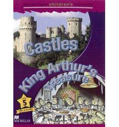 Macmillan Children's Readers 5 Castles/ King Arthur's Treasure