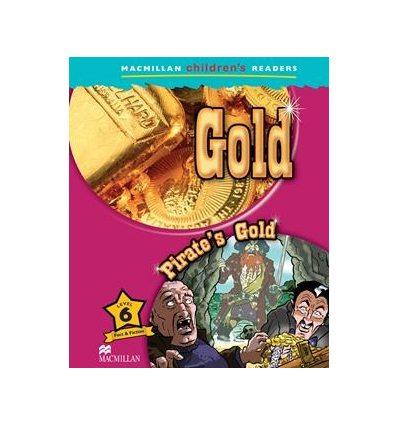 Macmillan Children's Readers 6 Gold/ Pirate's Gold
