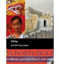 Macmillan Children's Readers Intermediate China + Audio CD + extra exercises