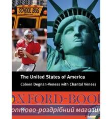 Macmillan Children's Readers Pre-Intermediate The United States of America + Audio CD + extra exercises