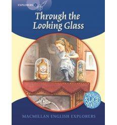 Книжка Macmillan English Explorers 6 Through the Looking Glass ISBN 9780230469303