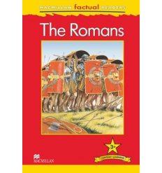 Macmillan Factual Readers 3+ The Romans
