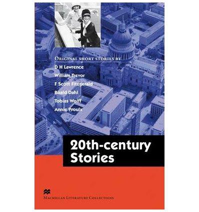 Macmillan Literature Collection 20th Century Stories