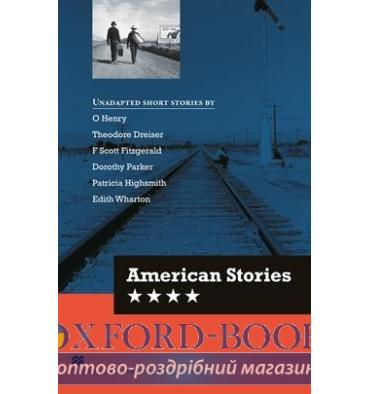 Macmillan Literature Collection American Stories