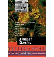 Книжка Macmillan Literature Collection Animal Stories ISBN 9780230470293