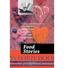 Книжка Macmillan Literature Collection Food Stories ISBN 9780230463912