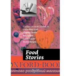 Книга Macmillan Literature Collection Food Stories ISBN 9780230463912 купить Киев Украина